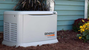 Standby Generator Fuel Options
