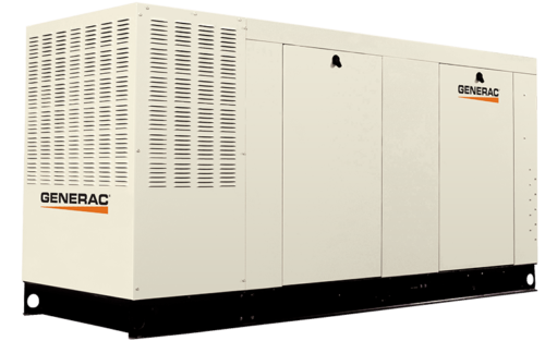 Generac QT Series by LT Generators
