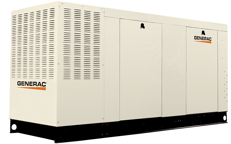 Generac QT Series by LT Generators