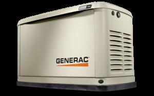 Generac Guardian Series Generator at LT Generators