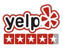 LT Generators Yelp Award