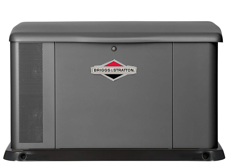 Briggs & Stratton Air Cooled Generators by LT Generators