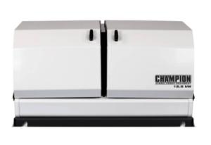Champion Generator by LT Generators