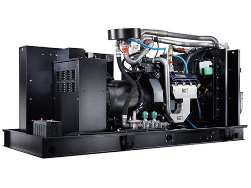 Generac Industrial Gaseous Generator 130-150KW by LT Generators