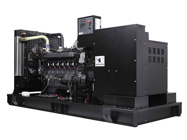 Generac Gaseous IndustrialGenerator 150-300KW by LT Generators
