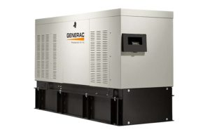 Generac Protector Diesel Series by LT Generators