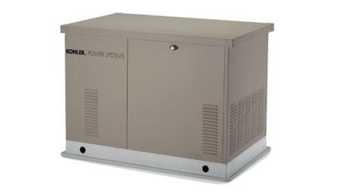 Kohler Standby Generator 12KW