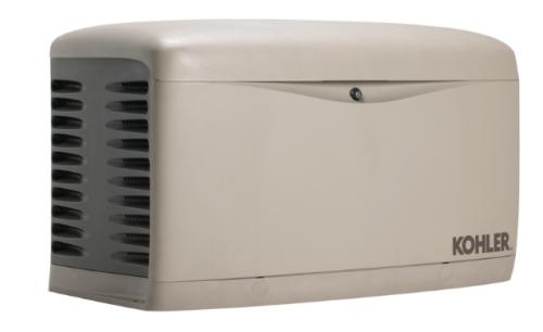 Kohler Standby Generator 14-20KW by LT Generators