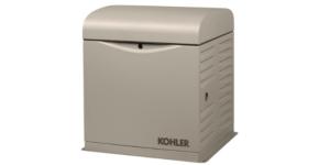 Kohler Standby Generator 8-10KW by LT Generators