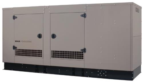 Kohler Liquid Cooled Generator Natural Gas/Propane 80-150KW by LT Generators