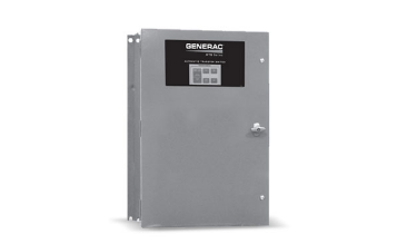 Generac Industrial Transfer Switch