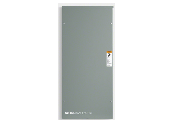 Kohler Residential Transfer Switch by LT Generators