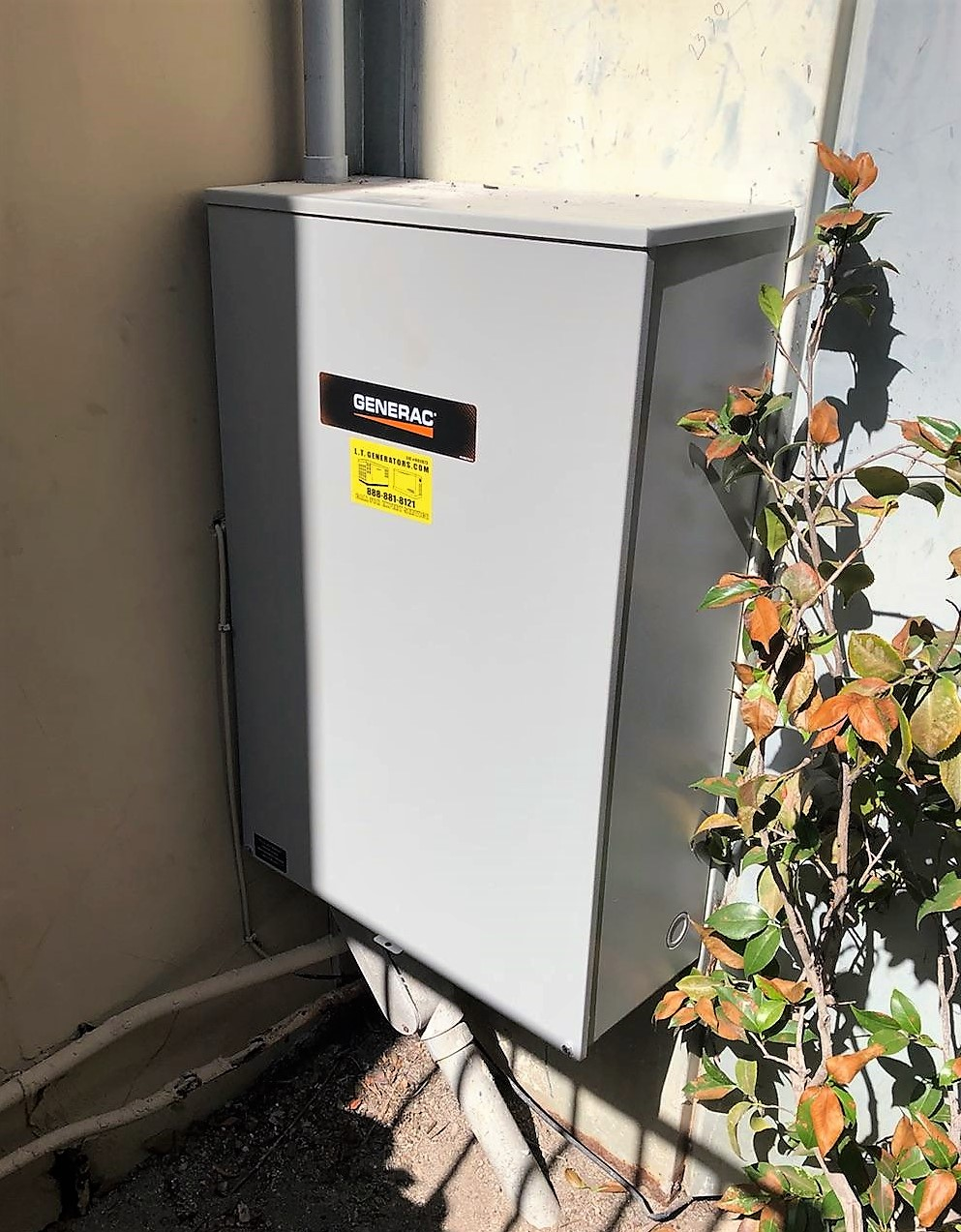 Generac Transfer Switch Laguna Beach, CA