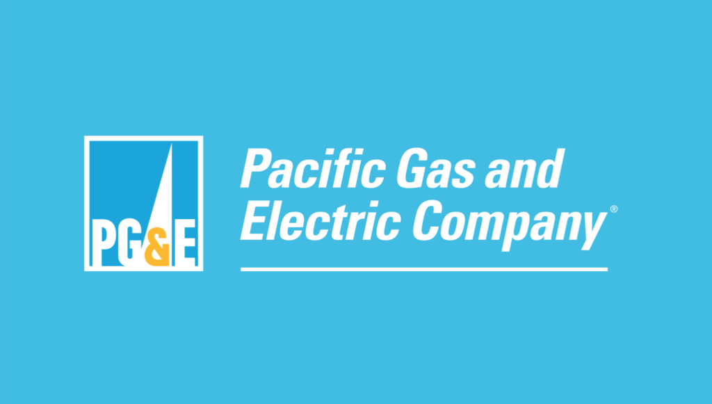 PG&E Issues A Mea Culpa!