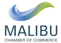 Member of Malibu Chamber of Commerce