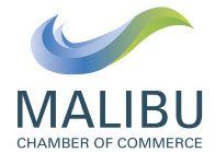 Member of Malibu Chamber of Commerce