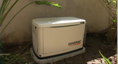Emergency Malibu Generator