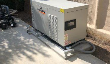 LT Generators Generac 27KW ProtectorOS Series