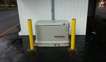 LT Generators Commercial