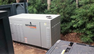 LT Generators Generac ProtectorOS